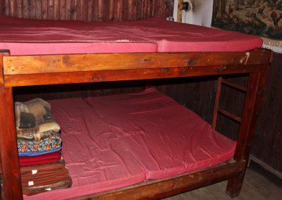 Rozpoczęcie wymiany podłogi w małej sali