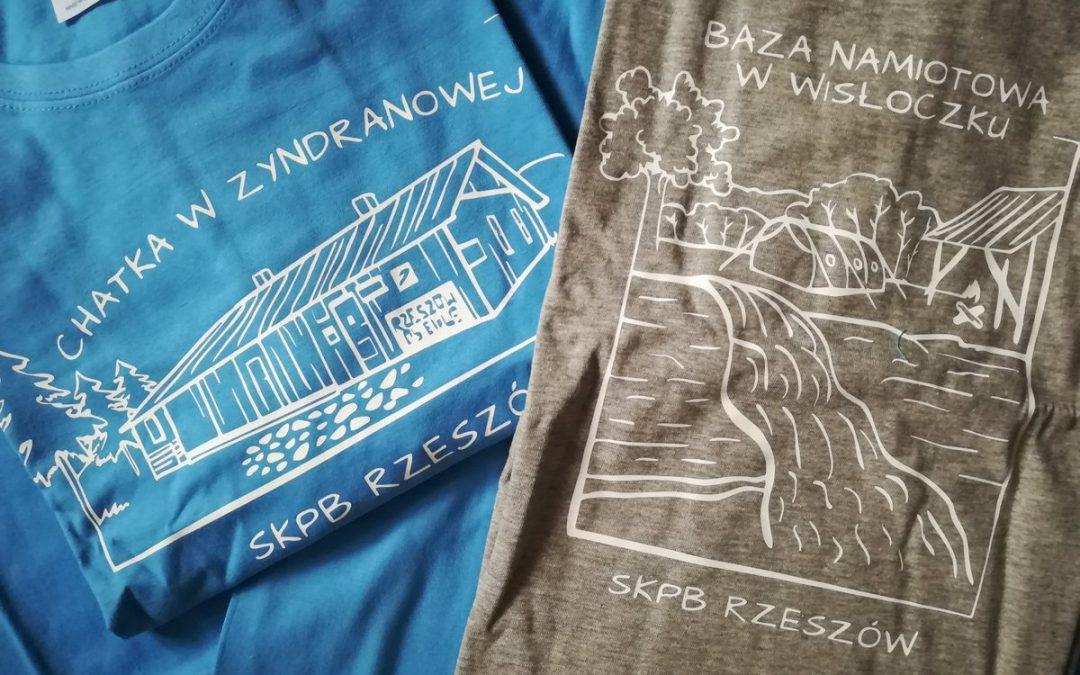Nowe koszulki bazowe